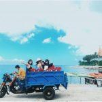 Tour du lịch Hà Nội – Cái Rồng – Quan Lạn (3N2Đ)