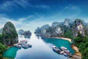 Tour du lịch Hà Nội – Hạ Long – Công Viên Dragon Park (3N2Đ)