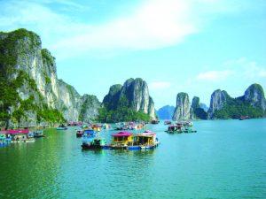 Tour du lịch Hà Nội  – Hạ Long 2 ngày 1 đêm