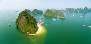 Tour du lịch Hà Nội  – Hạ Long – Cát Bà (3N2Đ)