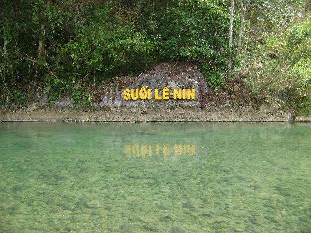 Tour du lịch Hồ Ba Bể – Thác Bản Giốc (3N2Đ)