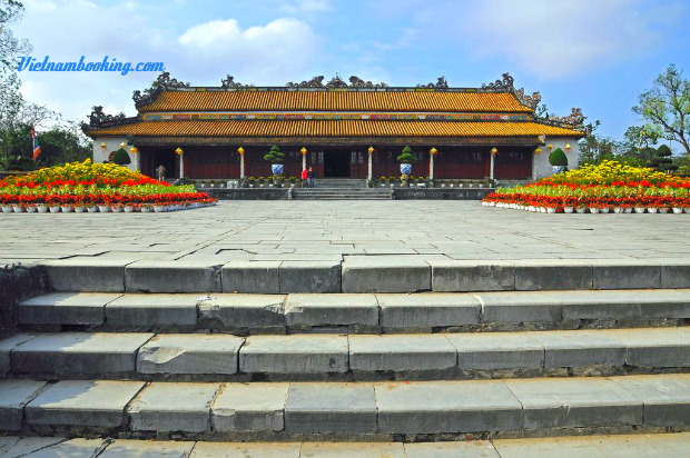 tour du lịch Huế 1 ngày