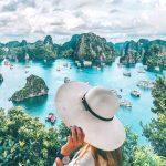 Tour du lịch Hà Nội Quảng Ninh 2 ngày 1 đêm: Cảnh đẹp Vịnh Hạ Long – Kì quan Thế Giới