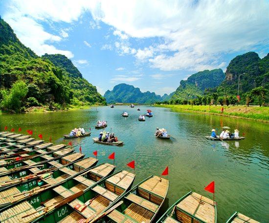 Tour du lịch Hà Nội – Sapa – Hạ Long – Ninh Bình 5N4Đ | Hành trình khám phá xứ Kinh kỳ