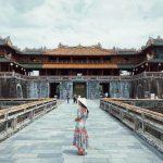 Tour Đà Nẵng – Bà Nà Hills – Hội An – Cố Đô Huế 4N3Đ