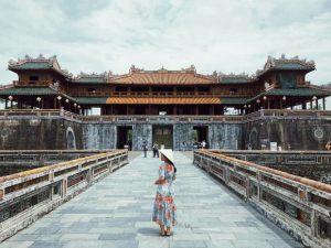 Tour du lịch khám phá Đà Nẵng – Hội An – Cố Đô Huế (4N3Đ) giá tốt