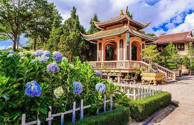Tour du lịch Sài Gòn Đà Lạt 3 ngày 2 đêm| Khám phá thành phố mộng mơ từ TP HCM
