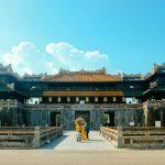 Tour Đà Nẵng – Bà Nà Hills – Cố đô Huế – Quảng Bình 4N3Đ