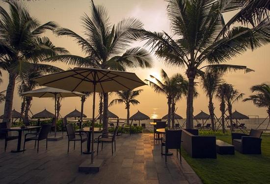 resort da nang 4 sao