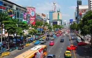 Du lịch Thái Lan hè 2018 có gì thú vị?