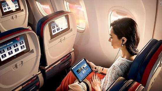 Bí kíp chọn chỗ trên máy bay