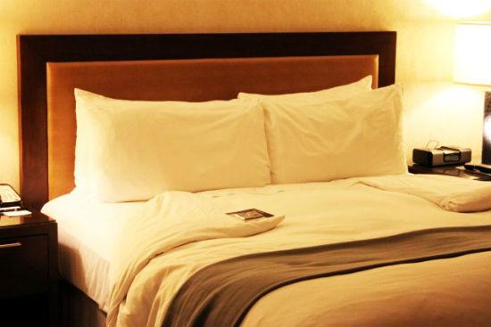 Bạn sẽ được dọn phòng miễn phí khi thuê khách sạn