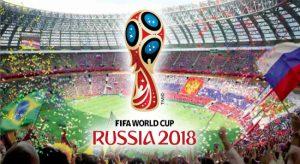 Du Lịch Nga – Mùa World Cup 2018