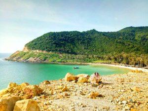 Giải mã bí ẩn Nam Du – Thiên đường du lịch của giới trẻ hè 2019