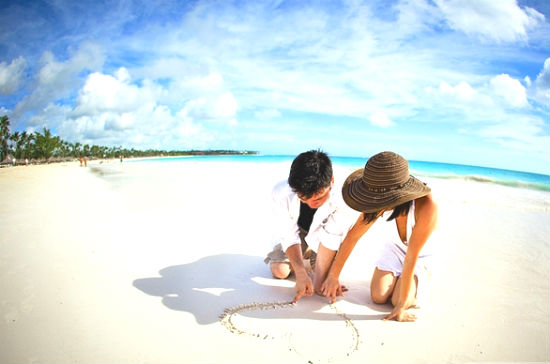 Đảo Cá Voi (hòn Ông)