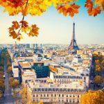 Một hành trình – Bốn điểm đến:  Pháp – Luxembourg – Bỉ – Hà Lan 7N6Đ