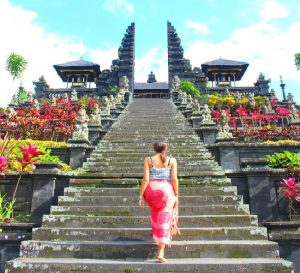 Mùa hè đáng nhớ tại thiên đường biển đảo Bali – Indonesia