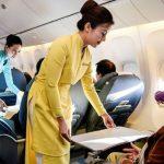 Thời gian giữ chỗ của Vietjet Air, Vietnam Airlines, Jetstar Pacific bao lâu?