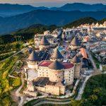 Tour du lịch miền Trung Đà Nẵng – Hội An – Bà Nà Hills – Núi Thần Tài 4N3Đ