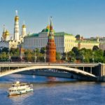 Tour du lịch Nga Moscow – Saint Petersburg 8N7Đ