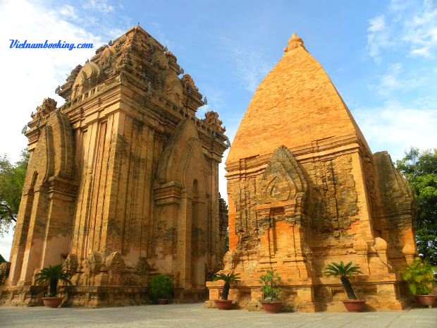tour du lịch Nha Trang 2 ngày 3 đêm