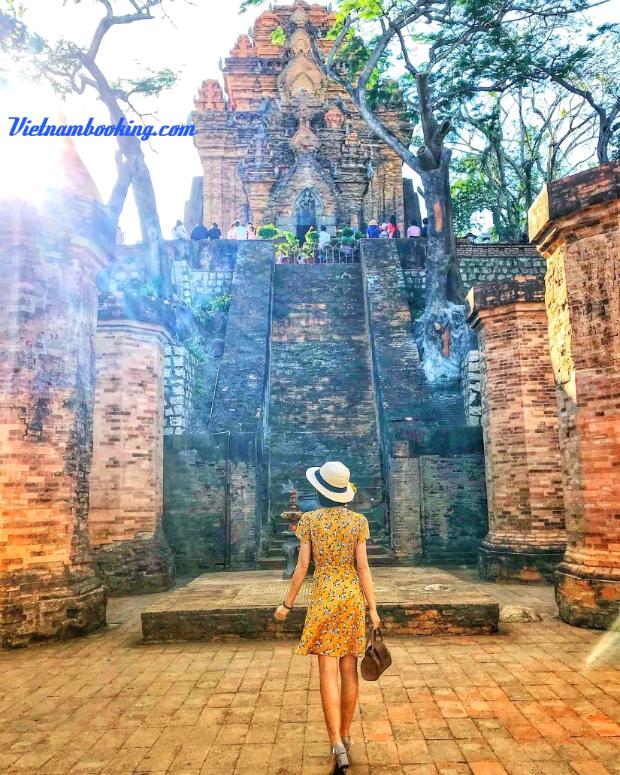 tour du lịch Nha Trang 4 ngày 3 đêm