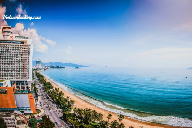 Tour du lịch Đà Nẵng – Vinpearl Land – Nha Trang 3N4Đ trọn gói, tiết kiệm