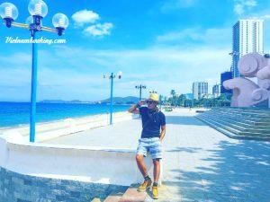 Tour du lịch Nha Trang 4N3Đ – Trải nghiệm thiên đường biển xanh (Đi xe, về máy bay)