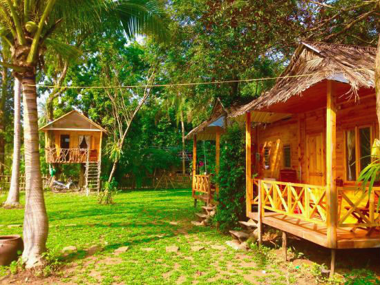 homestay phu quoc gia re