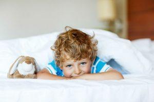 Khách sạn có những dịch vụ và chính sách gì cho trẻ em?