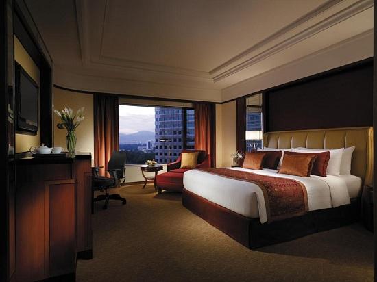 Shang-La khach sạn malaysia gia re