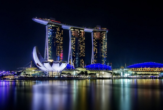 di singapore tu vietnam