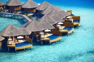 Resort Maldives – thiên đường không chỉ dành cho nhà giàu