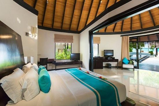 tien ve tour du lich maldives