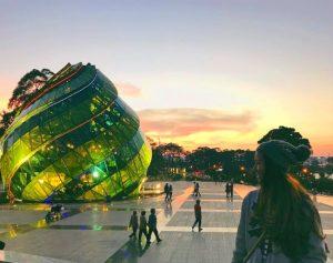 Du lịch Đà Lạt giá rẻ – Bỏ túi bí kíp du lịch Đà Lạt siêu chi tiết cho chuyến đi đầu tiên