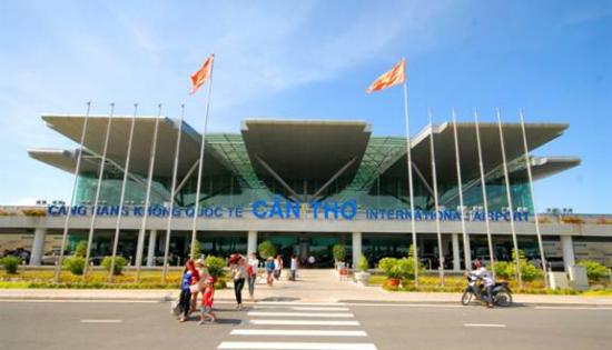 Thông tin sân bay Cần Thơ và hãng hàng không