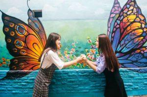 Check-in siêu ảo tại 5 địa điểm du lịch Đà Nẵng mới toanh