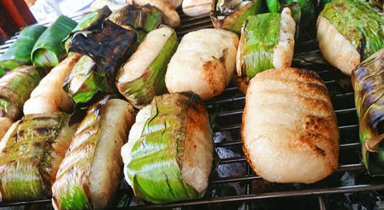món ăn dân giã Sài Gòn