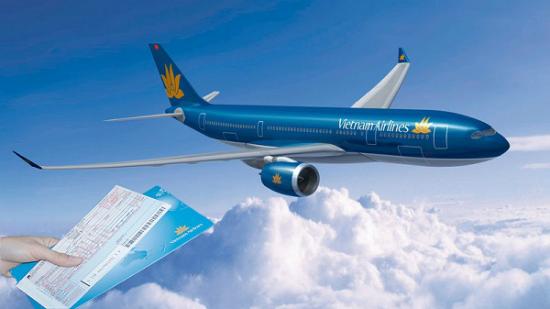 Hãng hàng không khai thác hành trình Cần Thơ – Phú Quốc