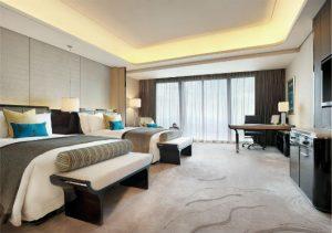Có những loại phòng khách sạn nào?