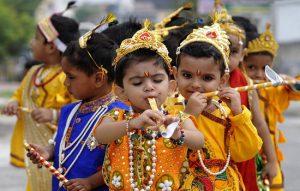 Du lịch Ấn Độ : Chìm đắm trong không gian 8 lễ hội lớn nhất