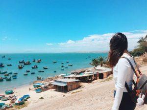 Du lịch hè Mũi Né Phan Thiết có gì hấp dẫn?