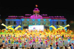 Festival biển 2019 – Điểm hẹn cho những ai yêu mến vùng biển Nha Trang