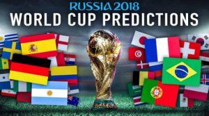 Hé lộ đại bản doanh của 8 ứng cử viên vô địch World Cup 2018