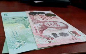 Nên đổi USD hay Bath khi du lịch Thái Lan?