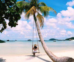 """Du lịch Phú Quốc – Check in những """"background"""" đẹp hút hồn"""