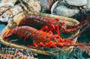 """Oanh tạc 10 làng chài hải sản """"siêu ngon"""" """"siêu rẻ"""" ở Côn Đảo"""