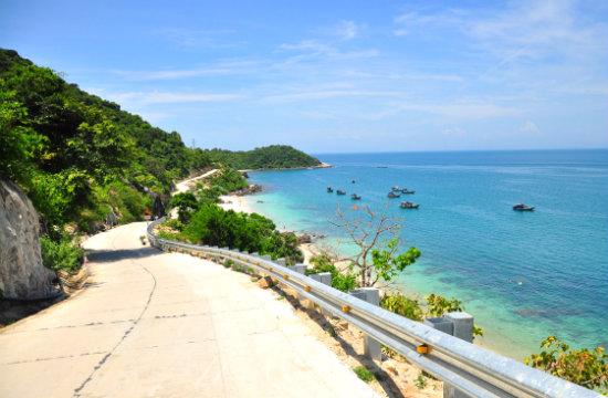 """""""Oanh tạc"""" thành phố đáng sống nhất Việt Nam trong 4N3Đ chỉ với 4.295.000Đ"""