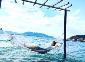 """Sống trọn thanh xuân tại 10 điểm du lịch """"hot"""" nhất Nha Trang"""