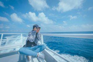 Tận hưởng mùa hè đáng nhớ tại Côn Đảo, tại sao không?